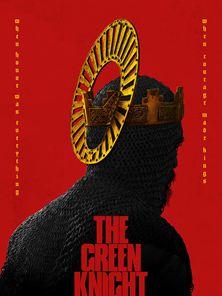 The Green Knight Tráiler VO