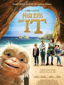 Four Kids and It - Tráiler VO