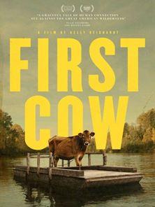 First Cow Tráiler VO