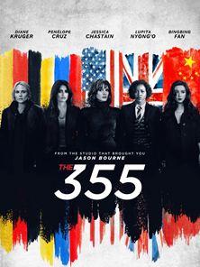 355 Tráiler