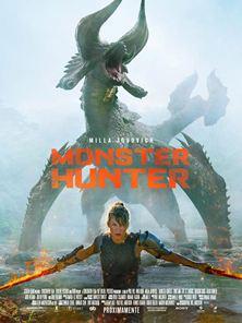 Monster Hunter Tráiler