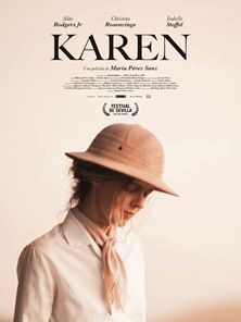 Karen Tráiler