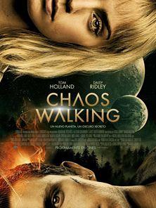 Chaos Walking Tráiler