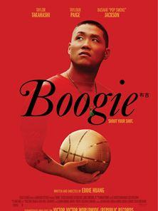 Boogie Tráiler VO