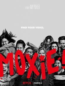 Moxie - Tráiler VOSE