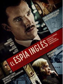El espía inglés - Tráiler VOSE