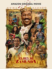 El rey de Zamunda Trailer