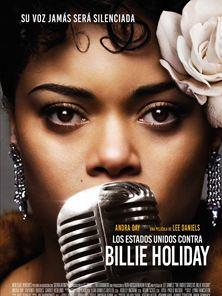 Los Estados Unidos contra Billie Holiday Tráiler