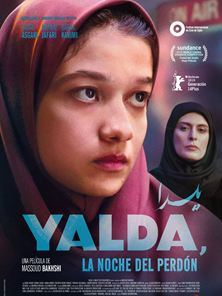 Yalda, la noche del perdón - Tráiler VOSE
