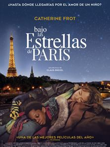 Bajo las estrellas de París Tráiler
