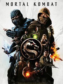 Mortal Kombat Tráiler