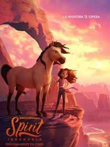 Spirit (Indomable) - Tráiler VO