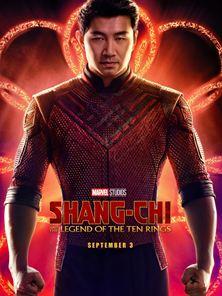 Shang Chi y la leyenda de los Diez Anillos Trailer