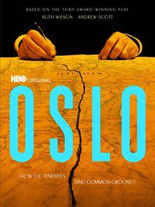 Oslo - Tráiler VOSE