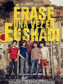 Érase una vez en Euskadi Trailer