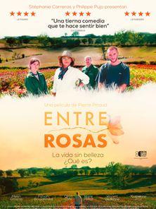 Entre rosas - Tráiler vo