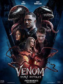 Venom: Habrá Matanza Trailer