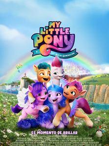 My Little Pony: Una nueva generación Tráiler