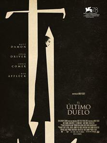 Duelo final Trailer