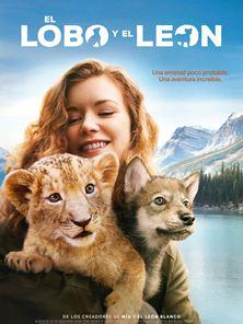 El lobo y el león Tráiler