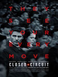 Closed Circuit Tráiler VO