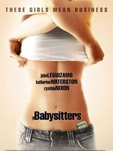 The Babysitters Tráiler (2) VO