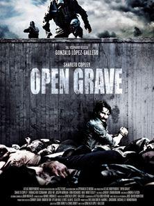 Open Grave Tráiler VO