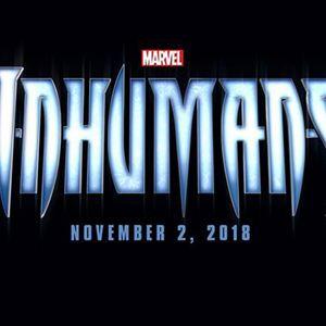 The Inhumans  VF