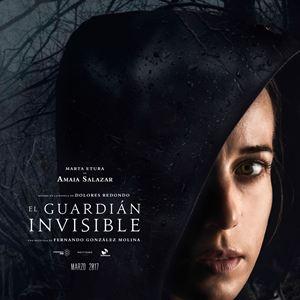 Resultado de imagen de el guardián invisible