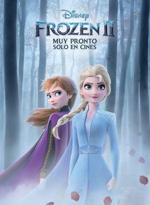 Frozen II : Cartel