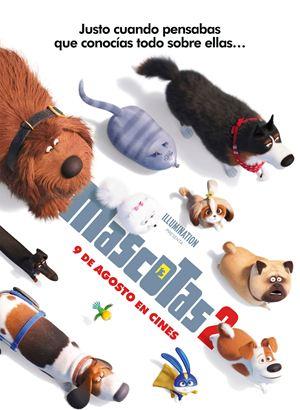 Mascotas 2 : Cartel