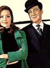 Los Vengadores - 1961