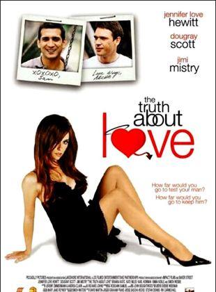 La verdad sobre el amor