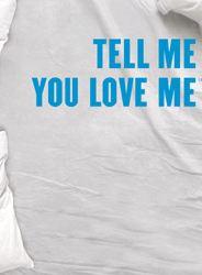 Dime que me quieres