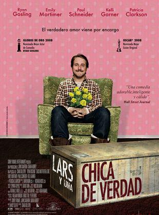 Lars y una chica de verdad