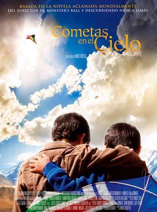 Cometas en el cielo
