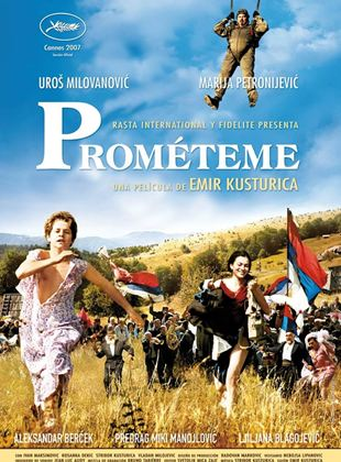 Prométeme