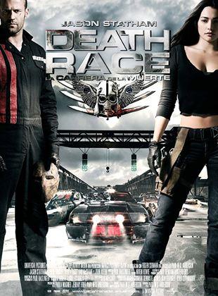 Death Race (La carrera de la muerte)