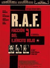 RAF: Facción del ejercito rojo