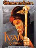 Ivan el Terrible (Segunda época. La conjura de los boyardos)
