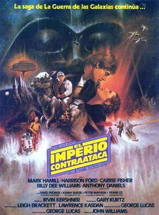 Star Wars : Episodio V - El imperio contraataca