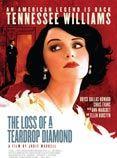 La pérdida del diamante lágrima