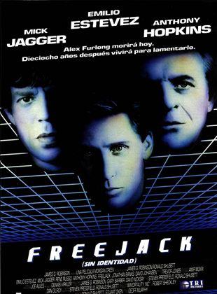 Freejack (Sin identidad)