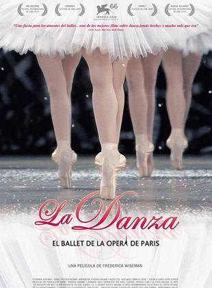La Danza: El ballet de la Ópera de París