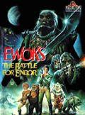 Star Wars, los Ewoks : la batalla por Endor