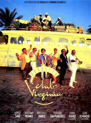 Orquesta Club Virginia