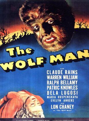 El hombre lobo
