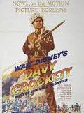 Davy Crockett: rey de la frontera
