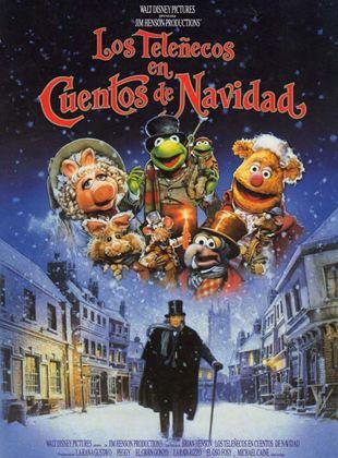 Los Muppets en cuento de Navidad