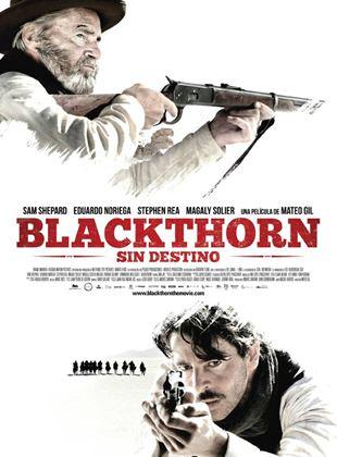 Blackthorn. Sin destino